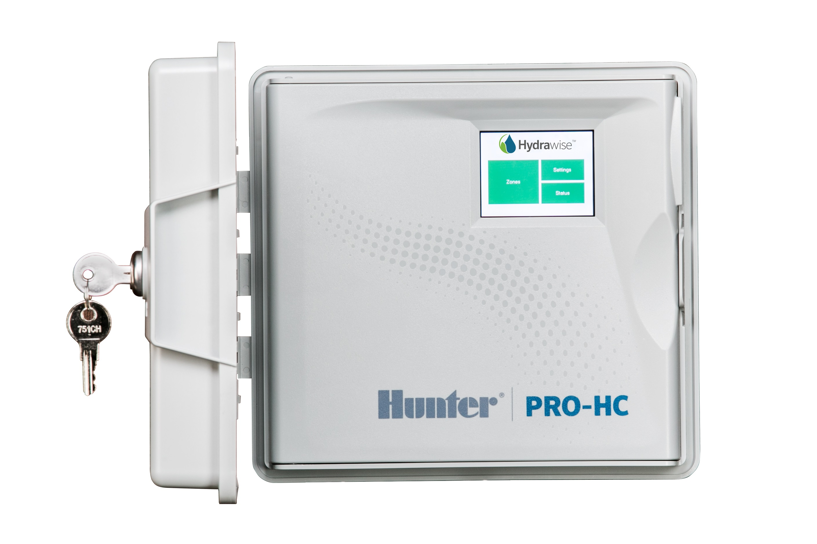 hunter hydrawise phc-1200 12 station wifi outdoor controller i